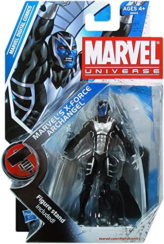 punto de venta de la marca Marvel Universe 3 3 4  Marvel's X-Force Archangel Archangel Archangel Action Figure Exclusive  cómodo