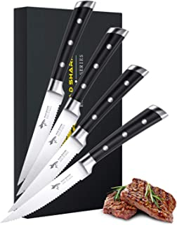 Best brandani steak knives Reviews