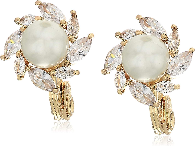 Anne Klein Classics earrings