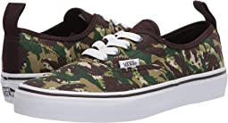 (Animal Camo) Brown/True White