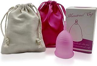Amazon.es: copa menstrual
