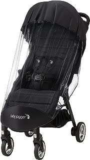 baby jogger (ベビージョガー) 純正アクセサリー ウェザーシールド (シティツアー専用レインカバー) ブラック 2022347