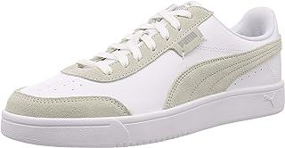 PUMA Court Legend Lo Puma White-High Rise Moda Ayakkabılar Erkek