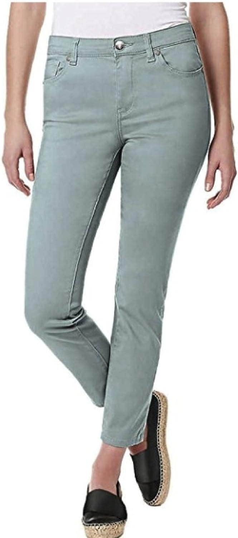 Buffalo David Bitton Ladies' Ankle Length Skinny Pant