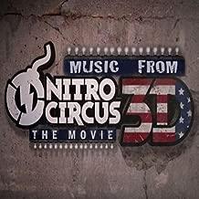 Best nitro circus movie soundtrack Reviews