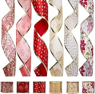 Best maker's holiday crinkle ribbon Reviews