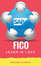 Learn SAP FICO in 1 Day: Definitive Guide to Learn SAP FICO ERP