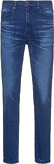 HUGO Men's HUGO 677/38 10226621 01 Jeans