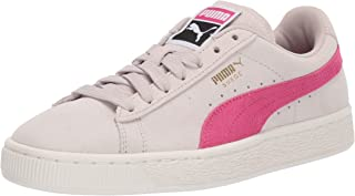 Women's Suede Classic Sneaker