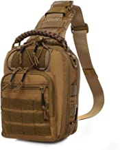 ANTARCTICA Tactical Bag Pack Military Range Shoulder Backpack Range Bag 1050D