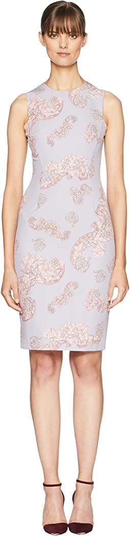 Woven Rosa Dress