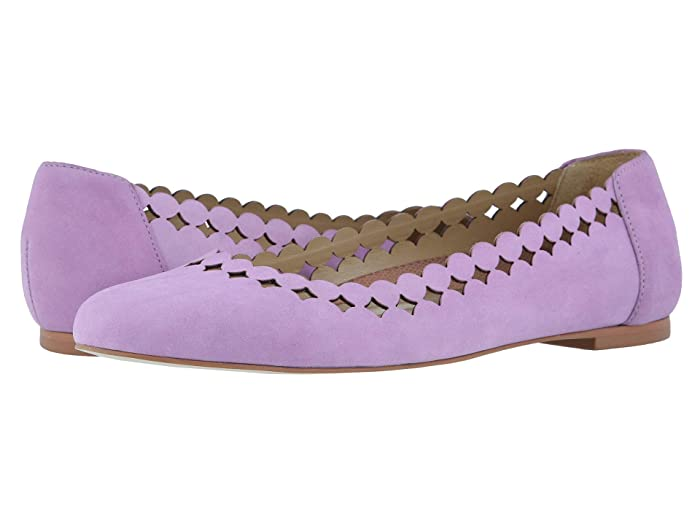 Walking Cradles  Betsy (Lilac Nubuck) Womens  Shoes
