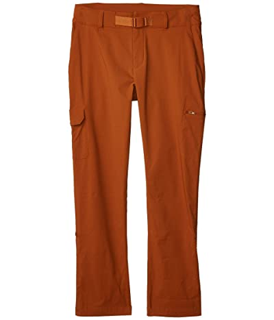 The North Face Paramount Active Mid-Rise Pants (Caramel Cafe) Women