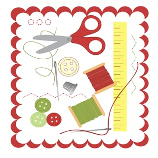 Sewing For Tailors - (Complete Guide, Sewing By Hand, By Machine, Quilting and Embroidery)