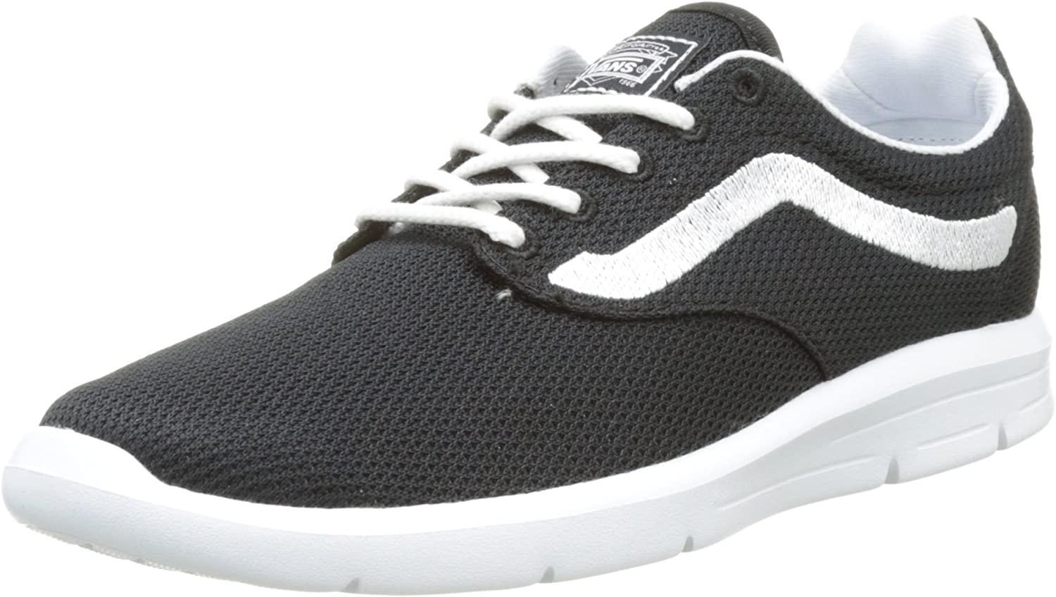 Vans Ua Iso 1.5, Unisex Adults' Low-Top Sneakers