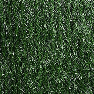 Christow Artificial Conifer Leaf Hedge Roll Screening Privacy Screen Garden Fence 1m x 3m:Greatestmixtapes