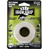 Deals on IPG SW110 Iron Grip Self-Fusing Silicone Tape