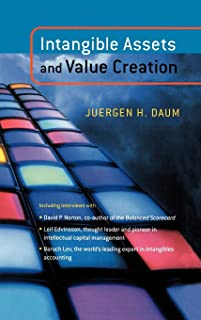 Best intangible assets and value creation Reviews