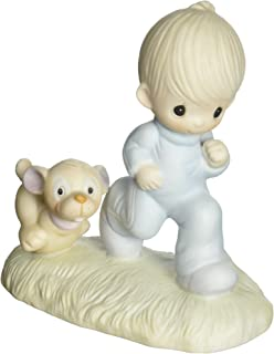 Precious Moments God's Speed Figurine - E-3112