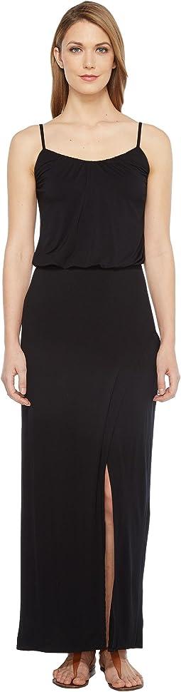 Culture Phit - Aviana Spaghetti Strap Maxi Dress