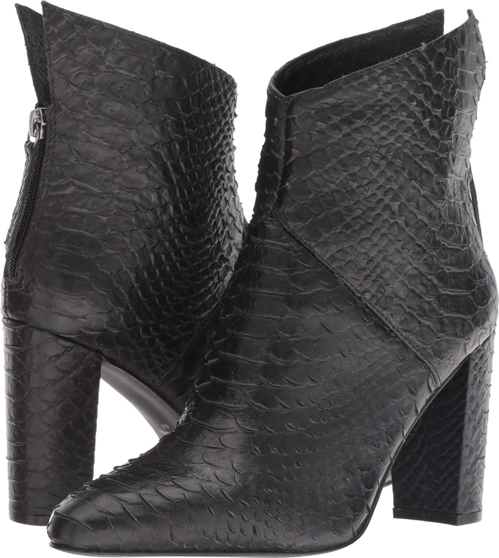 Matisse Women's Gunslinger Western Boot
