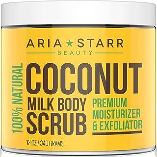 Best skin lightening scrub Reviews