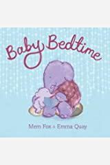 Baby Bedtime Kindle Edition