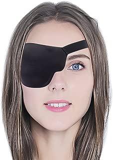 custom made eye patch