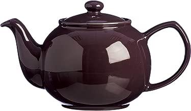 Price & Kensington Teapot, 37-Fluid Ounces, Berry