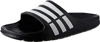 adidas Girls' Duramo Slide Shoes