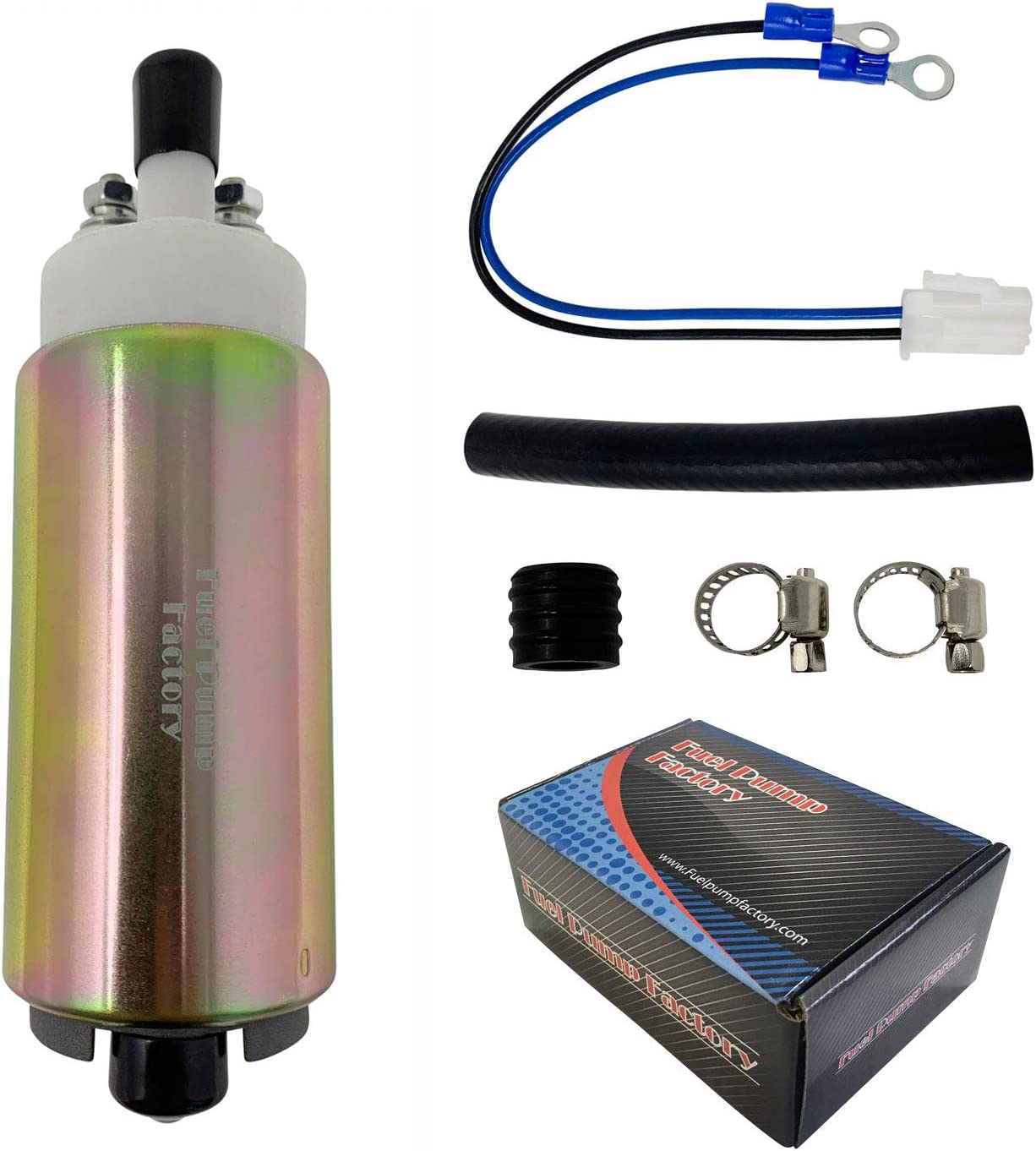 FPF Fuel Pump for Suzuki Outboard DF140 DF100 Super beauty Trust product restock quality top DF DF115 DF200
