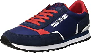 Trussardi Jeans Running Action Label, Sneaker Uomo