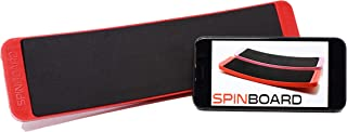SPINBOARD - Ballet Pirouette Training - Improves Turns and Spins