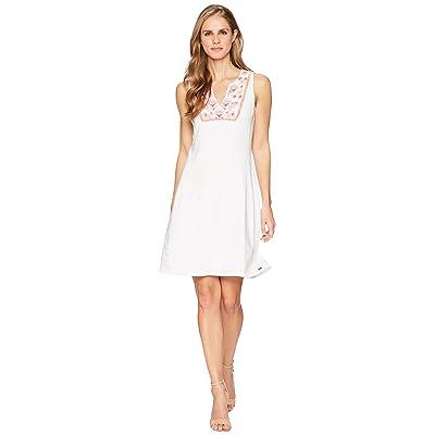 Hatley Sienna Dress (White) Women