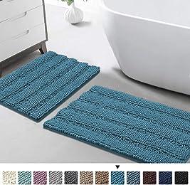 Best teal rug sets for bathrooms