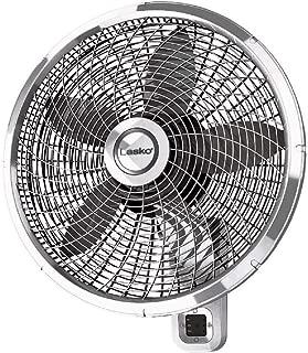 Wallmount Fan Osc 18 W