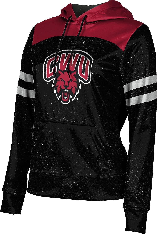 ProSphere Central Washington University Girls' Pullover Hoodie, School Spirit Sweatshirt (Gameday)