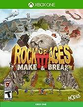 Rock of Ages 3: Make & Break (Xb1) - Xbox One