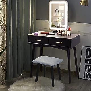 Amazon De Bedroom Dressing Tables Dressing Tables Bedroom Furniture Home Kitchen