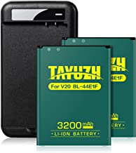 Best v20 battery charger Reviews