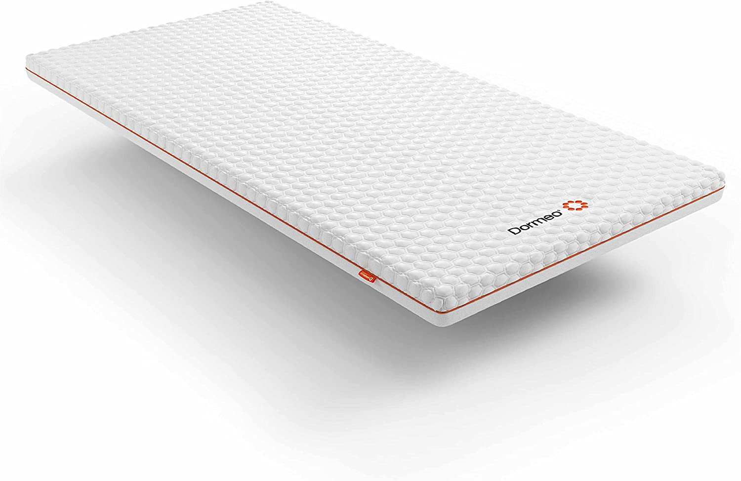 The Premium Mattress Topper by and Same day shipping Long-awaited Soothing Mat Cooling Dormeo