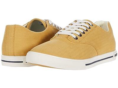 SeaVees Hermosa Sneaker Sur (Golden Rod) Men
