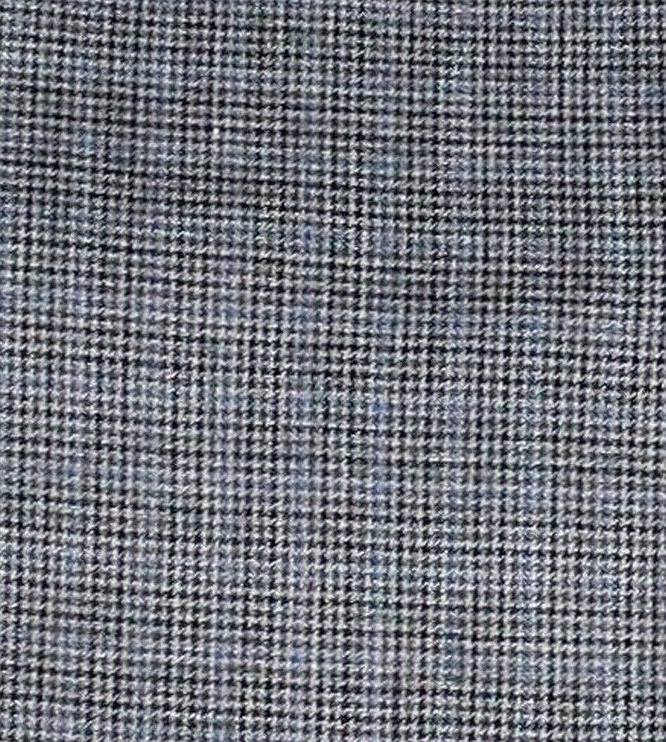 Lauren Ralph Lauren Mens Suit Separate Professional Two-Button Blazer Gray 38S