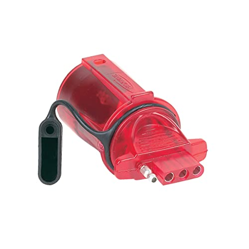hopkins 47335 4 wire flat nite-glow adapter