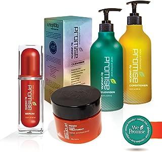 Best indian hemp hair and scalp treatment avis Reviews