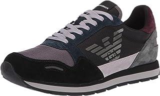 حذاء رياضي للرجال من امبوريو ارماني