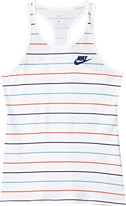NSW Go Stripes Tank Top (Little Kids/Big Kids)