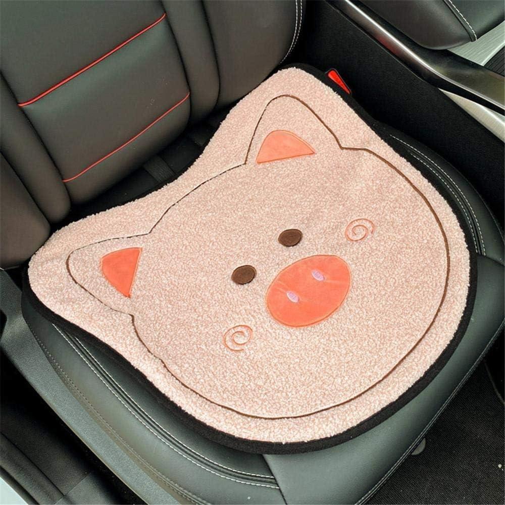 QXXKJDS Car OFFicial shop Styling Neck Pillow Belt Cartoon Seat Headrest Auto specialty shop
