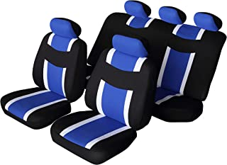 Best rixxu classic series seat covers Reviews