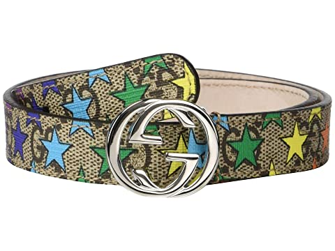 Gucci Kids GG Belt 2583959530N (Little Kids/Big Kids)